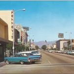 A Brief History of Downtown Oxnard